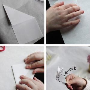 Бумажные цветы. Как сделать цветы из бумаги своими руками?