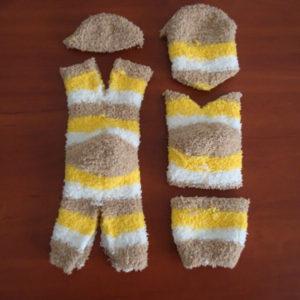 Игрушки из носков своими руками. Как сделать игрушку из носка?