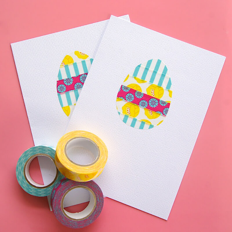 Как сделать открытки с пасхой
