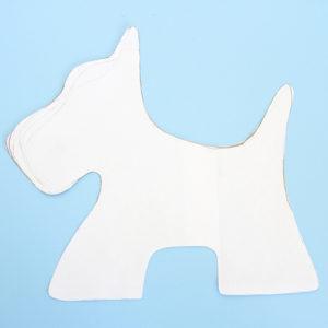 Подушка Собака. Как сделать подушку Собаку своими руками?