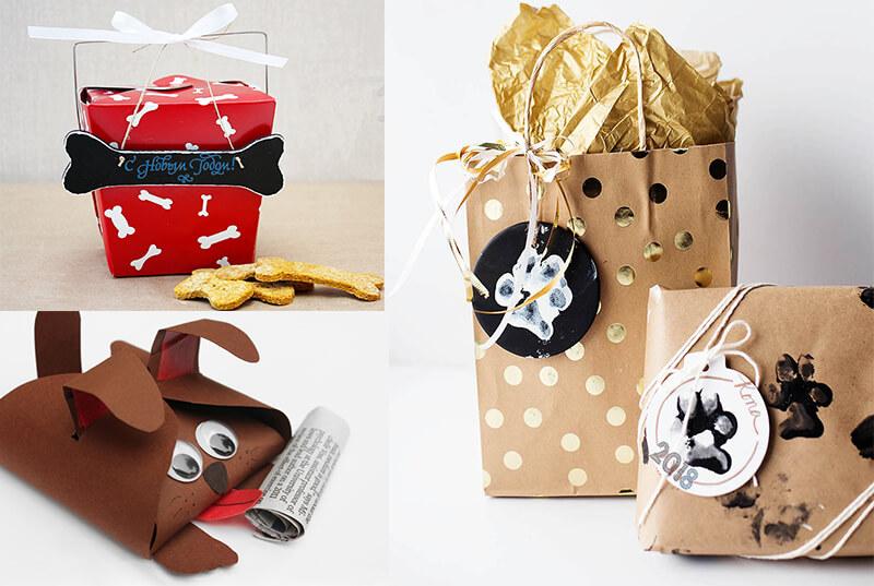 64 Как украсить своими руками коробку для подарков