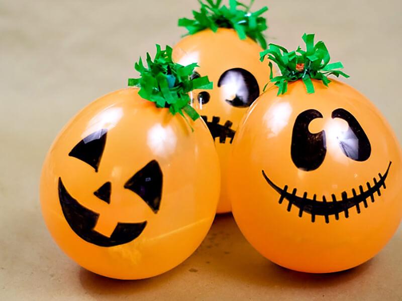2-17 Подарок на хеллоуин