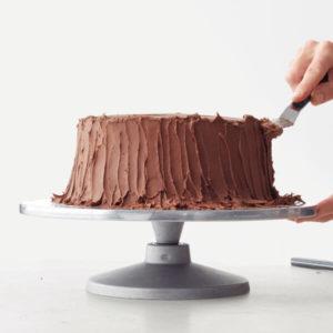 Торт Пень. Как украсить торт в виде пенька?