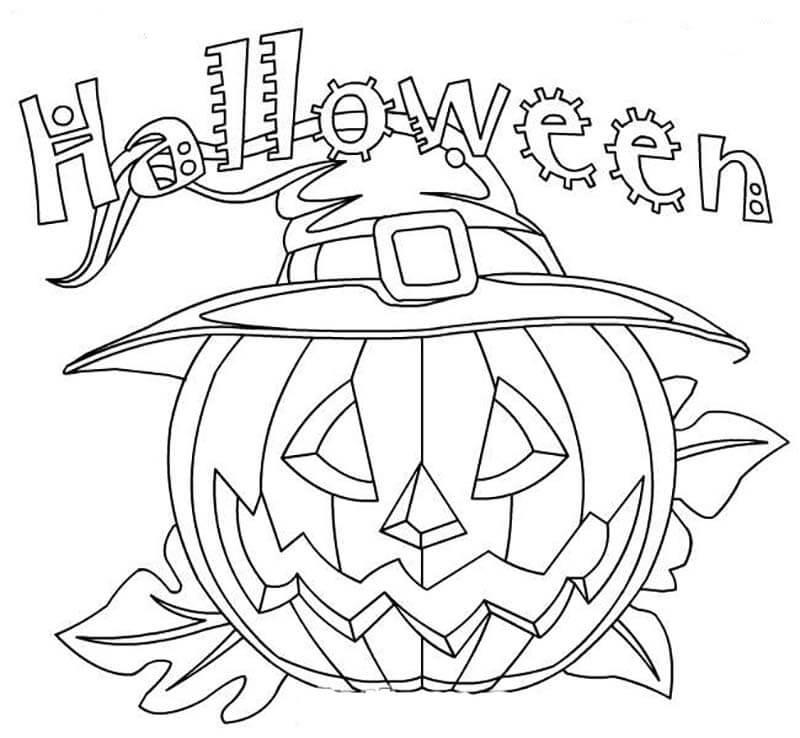 Плакат на Хэллоуин. Плакат на Хэллоуин своими руками