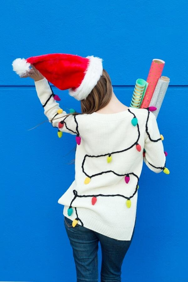 Новогодние костюмы своими руками. Новогодние костюмы для взрослых