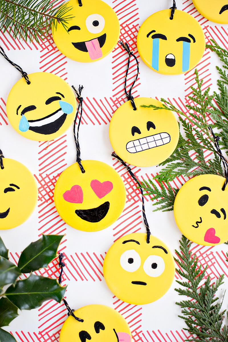 Как украсить елку: 6 самых необычных вариантов украшения елки