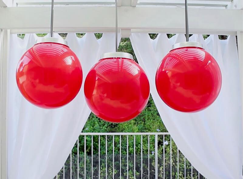 Воздушные шары на детский праздник своими руками фото 584
