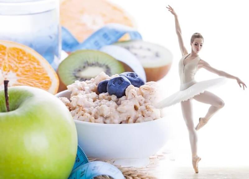 Диета Для Балерины. Диета балерин: как скинуть 4-5 кг за неделю без усилий, меню на каждый день, варианты
