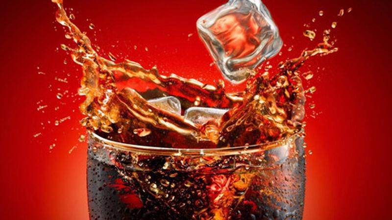 Кока кола каждый день