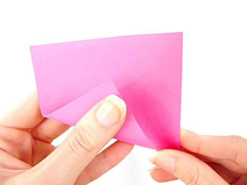 Большие цветы из бумаги своими руками. Георгин из бумаги