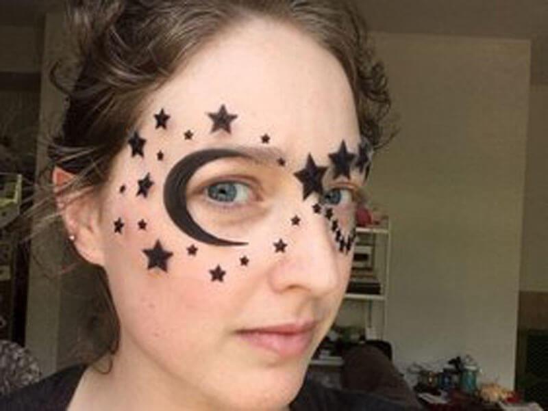 Венецианская маска. Как сделать маску своими руками для карнавала?