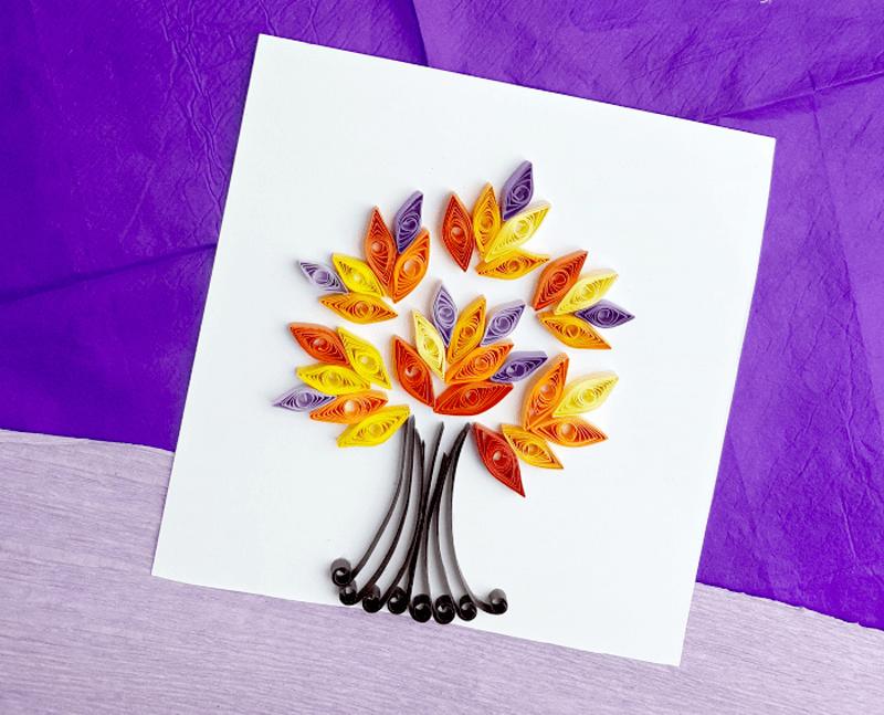Осенний лист открытка своими руками, про машеньку картинки