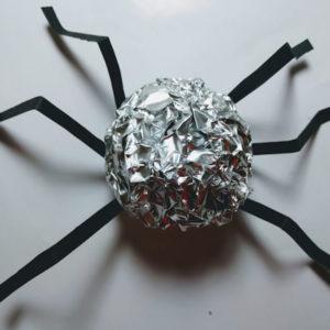 Паук своими руками. Как сделать паука своими руками?