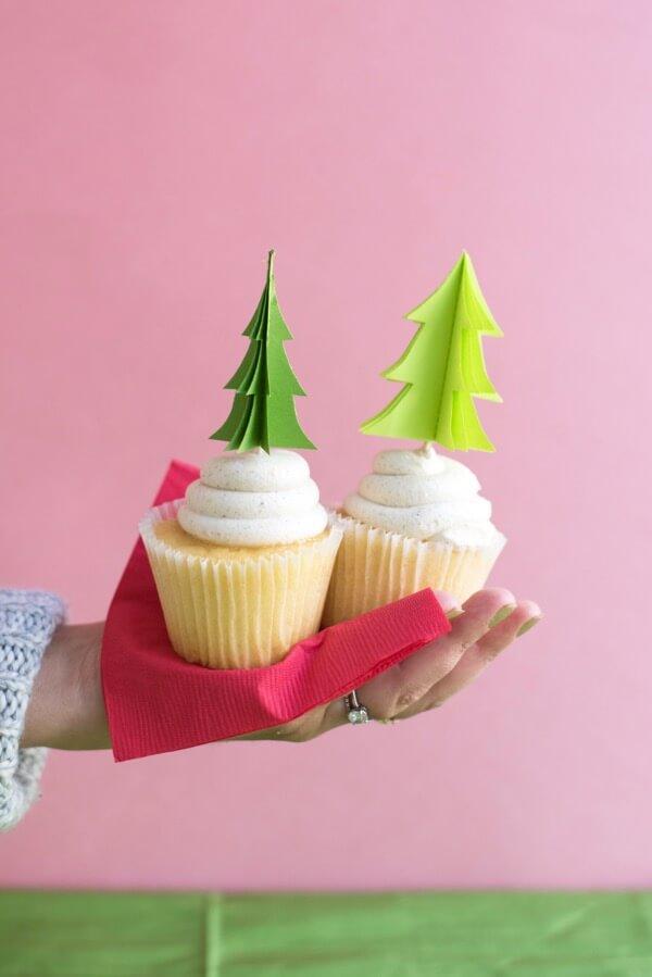 Как украсить блюда на Новый год оригинально и красиво?