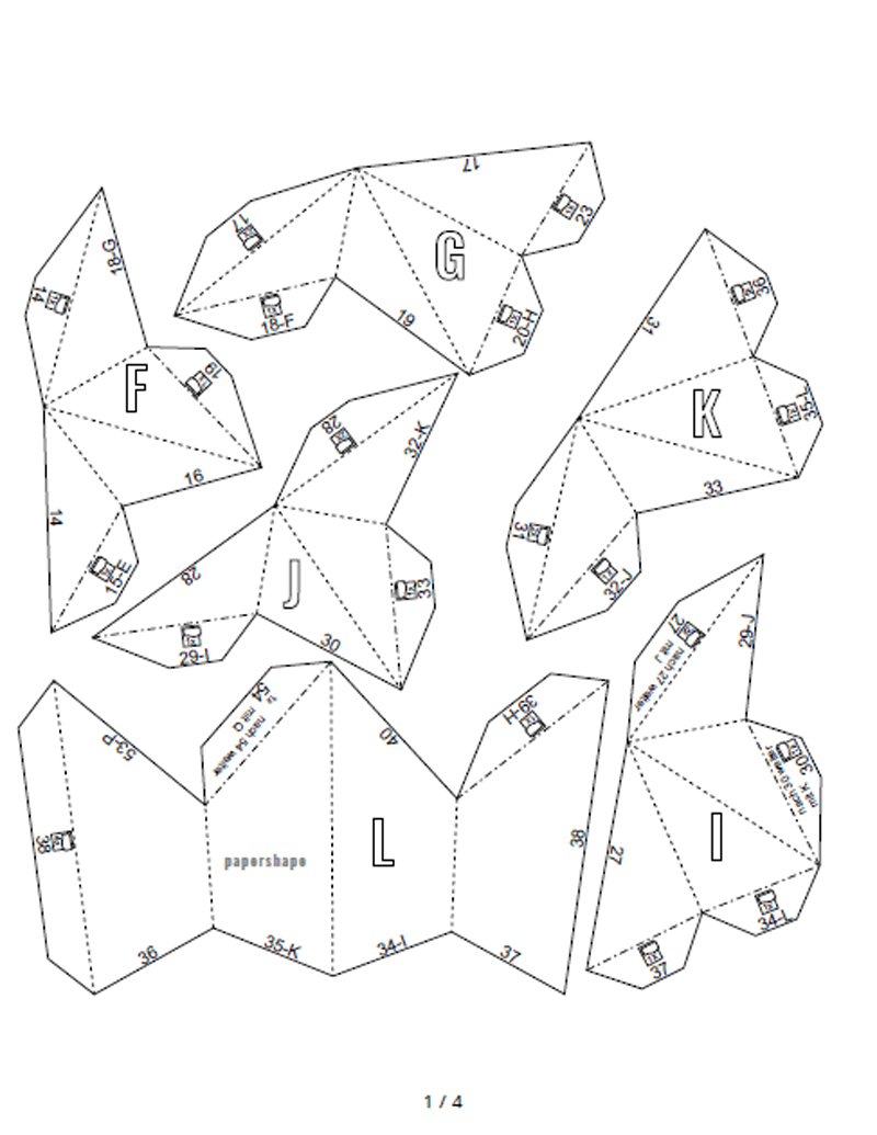 Объемные снежинки. Объемные снежинки (3D) из бумаги своими руками
