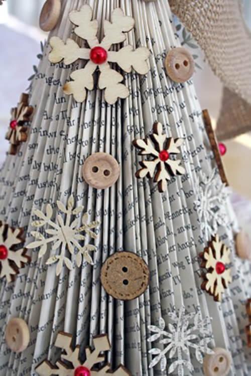Новогодняя елка своими руками. Недорогие варианты для украшения дома, школы и детского сада к Новому году
