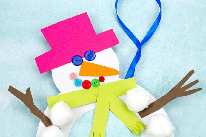 Рождественский венок своими руками. Как сделать рождественский венок?