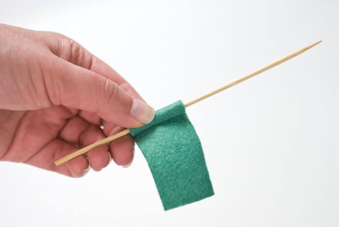 Бусы своими руками. Как сделать бусы своими руками из фетра?