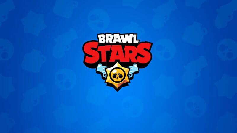 Сценарий День Рождения в стиле Бравл Старс (Brawl Stars)