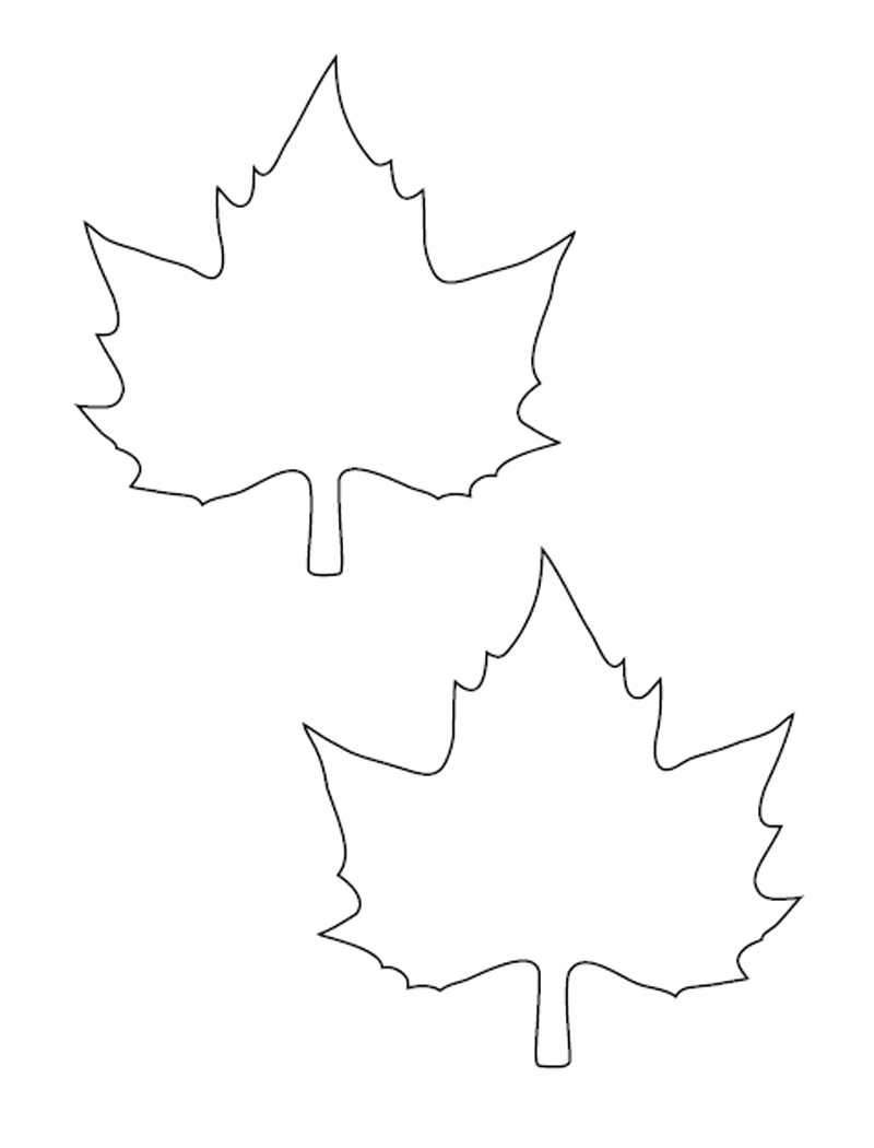 Венок из листьев своими руками. Как сделать осенний венок из бумаги?